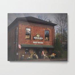 Tennessee Hills Distillery Metal Print