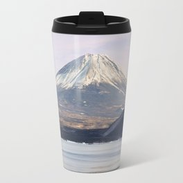 Mt Fuji & Lake Motosu Travel Mug