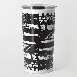 City Silhouette Travel Mug