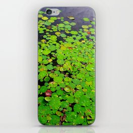 Lilly Palette iPhone Skin