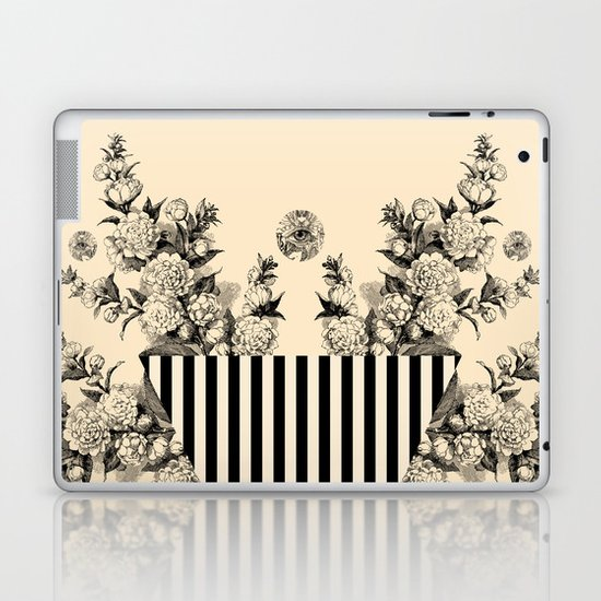 T.E.A.T.C.W. v Laptop & iPad Skin