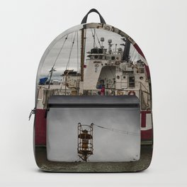 The Lightship Columbia Backpack