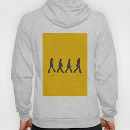 Abbey Road - Yellow Hoody