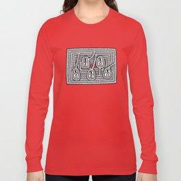 untitled 033 Long Sleeve T-shirt