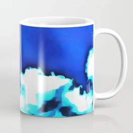 Nothing To Hide Coffee Mug