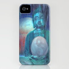 Buddha iPhone (4, 4s) Slim Case