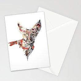 San Joaquin Fox Stationery Cards