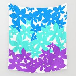 Garden Glow II Wall Tapestry