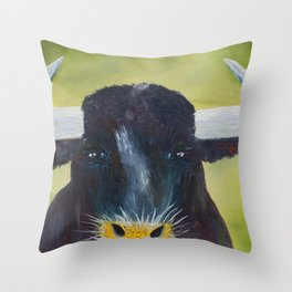 Herman Throw Pillow