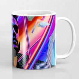 The Weeknd Trippy Coffee Mug