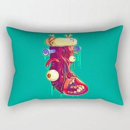 Happy Horror-Days Rectangular Pillow
