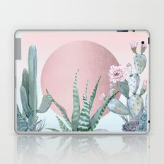 Desert Sunset by Nature Magick Laptop & iPad Skin