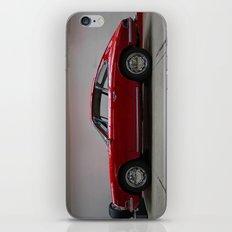 Porsche 911 / II iPhone Skin