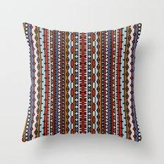 The Royal Tenenbaums Throw Pillow