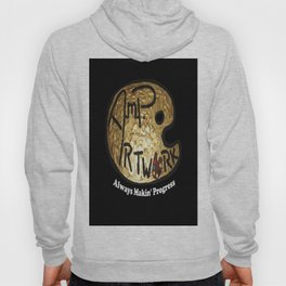 A.M.P. Artwork  Hoody