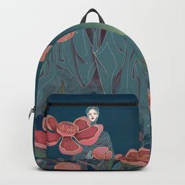 Blessed Nature Backpack