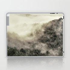 Live wild.... Retro series Laptop & iPad Skin