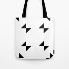 :::CRIME_WEATHER::: Tote Bag