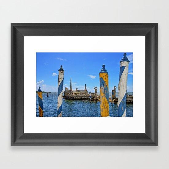 Vizcaya Barge Adventures by ane4ka