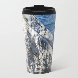 Time Slices Travel Mug