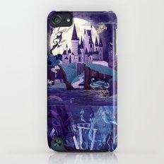 Never a Quiet Year at Hogwarts iPod touch Slim Case