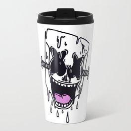 crazymello Travel Mug