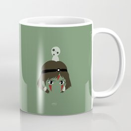 MZK - 1997 Coffee Mug