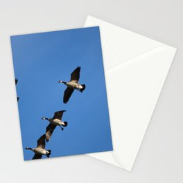 Do As I Told You Stationery Cards