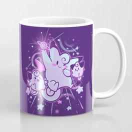 Meteor Mash Coffee Mug