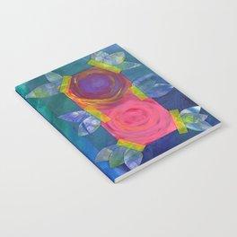Partners Notebook