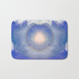 Eye of Light Bath Mat
