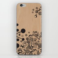 humor iPhone & iPod Skins featuring Humor by Tannie Smith