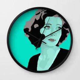 Loretta Wall Clock