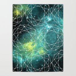 Universal Anomaly Poster
