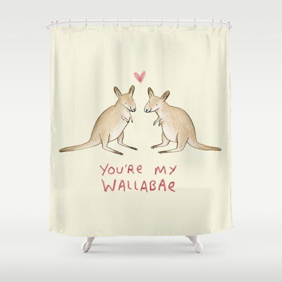 Wallabae by sophiecorrigan