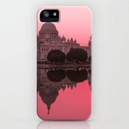 Kolkata, India #society6 #decor #buyart iPhone Case