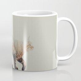 Cat: Maine Coon Coffee Mug
