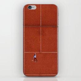 Grand Slams iPhone Skin