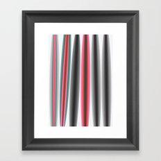 Bound two Framed Art Print