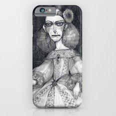 details matter iPhone 6s Slim Case