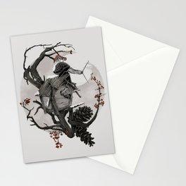 ÆFTERA YULE Stationery Cards