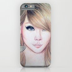 CL (2NE1) - Lee Chae Rin iPhone 6s Slim Case