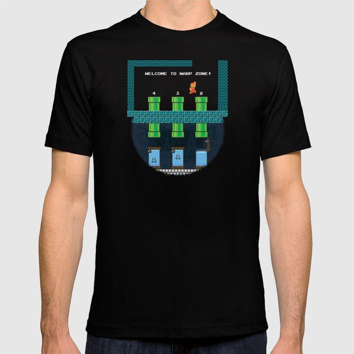 Mario Prestige T-shirt