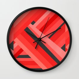 Lampan Wall Clock