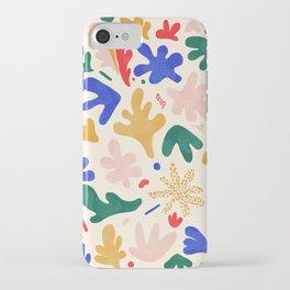 Matissery iPhone Case