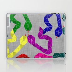 Robbie Ross Snakes Laptop & iPad Skin