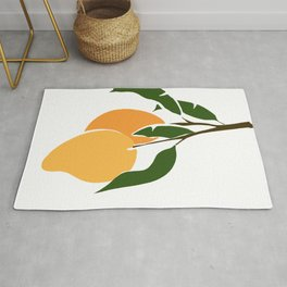 Mango #1 Rug