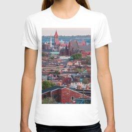 Music Hall in OTR T-shirt
