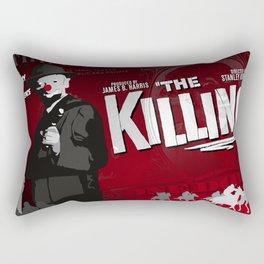 The Killing Rectangular Pillow