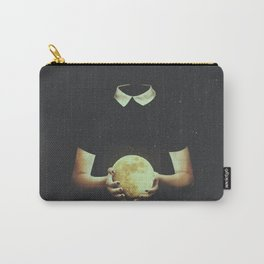 Clairvoyance Carry-All Pouch